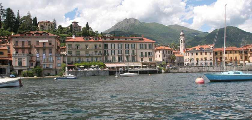 Hotel Bellavista, Menaggio, Lake Como, Italy - View from the lake.jpg